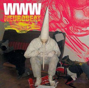 Obal cd neurobeat